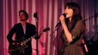 Stay Awhile is taken from She & Him's new covers album, Classics, which is released next month