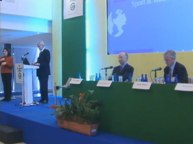 Anti-Doping Launch