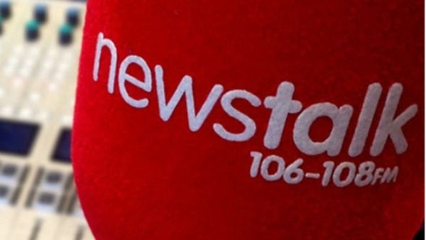 The Communicorp media organisation owns the Newstalk, Today FM, Spin 1038, Spin Southwest and 98FM radio stations here