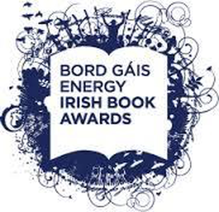 Irish Book Awards - advocates