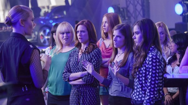 Rebel Wilson, Anna Kendrick and co. are back!