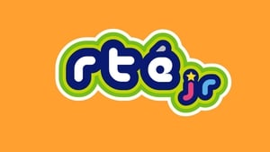 Signing now on Storytime each morning on RTÉjr