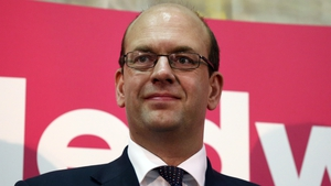 Mark Reckless had defected from the Conservatives