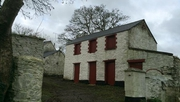Conor McMorrow reports on the sale of Billy Brennan's barn in Co Monaghan, which was made famous by the poetry of Patrick Kavanagh