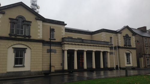 The coroner, sitting at Castlebar Court House, adjourned the inquest to next month