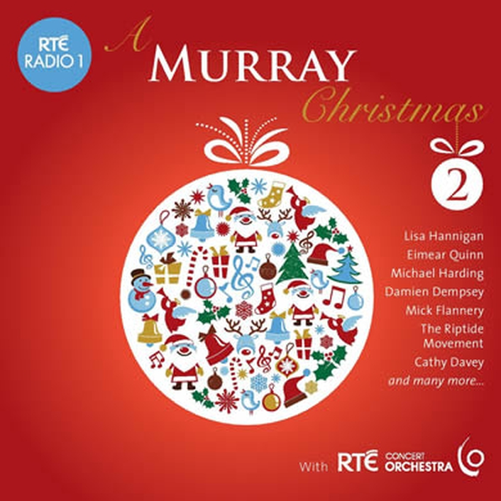 A Murray Christmas CD 2