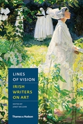 """Lines Of Vision: Irish Writers on Art"""