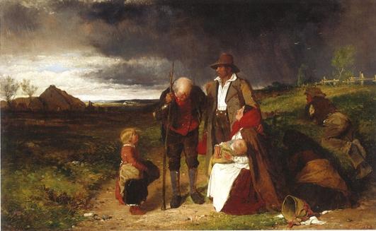 painting chosen by Donal Ryan