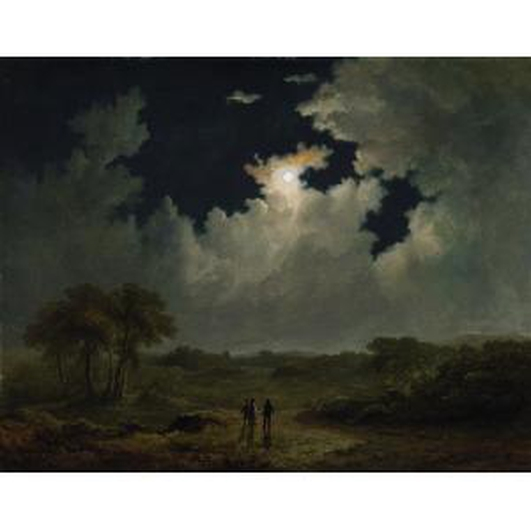 painting chosen by John Boyne