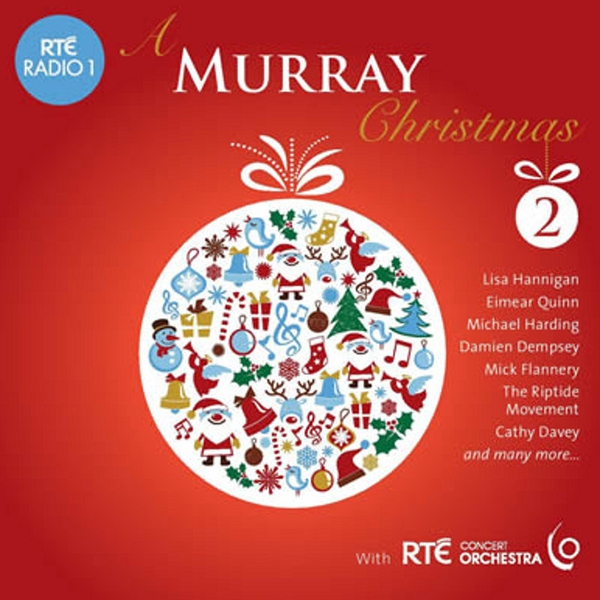 Available in all good record stores and book shops, on iTunes and RTÉ.ie/shop RRP: €9.99