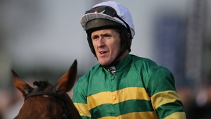 Tony McCoy is in line to be crowned champion jockey for a stunning 20th successive year
