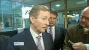 Nine News: Taoiseach says he is confident