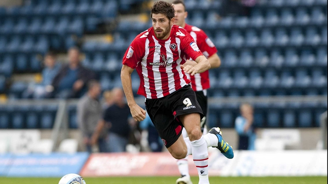 Blades chairman frustrated with Evans exit