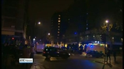 One News: 14 injured in London gas explosion