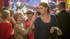 Keeley Hawes and Julia McKenzie star in JK Rowling's Casual Vacancy