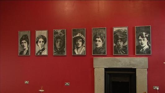 1916 Women