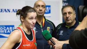 The Olympic champion will not be appearing at Thomond Park