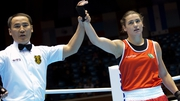 Katie Taylor will now fight for gold