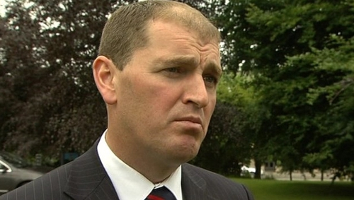 Minister for Defence Paul Kehoe said his department is facing 52 litigation claims from current and former members of the Defence Forces