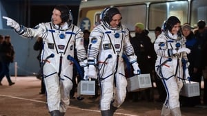 Today's voyage will mean major food upgrades for the astronauts aboard