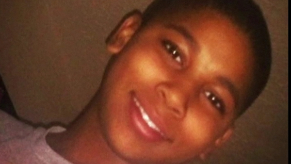 The boy was named as Tamir Rice