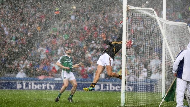 Goalkeeper Herity retires from Kilkenny