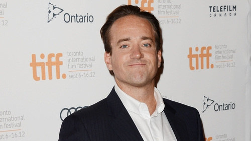 Matthew Macfadyen will star in Howards End