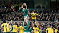 PODCAST: Epic win caps memorable year for Ireland