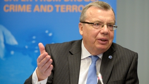 Executive Director of the UNODC Yury Fedotov said no place in the world is safe from human trafficking