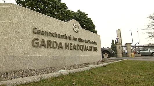 Three gardaí arrested on suspicion of corruption