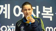 Six One News: Katie Taylor wins fifth successive world title