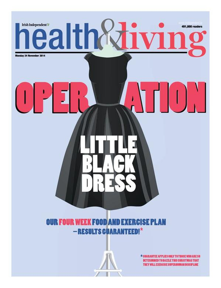 Operation Little Black Dress
