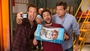 Horrible Bosses 2 hinges on the chemistry between leading men Jason Sudeikis, Charlie Day and Jason Bateman