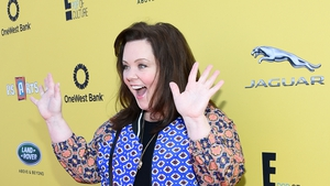 Hands up who'd love to see Melissa McCarthy back in Gilmore Girls?