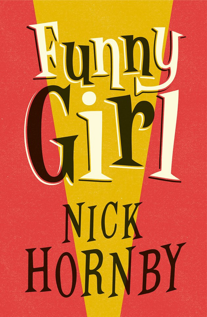 "Book review: ""Funny Girl"" by Nick Hornby"