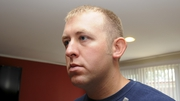 Darren Wilson said: 'The reason I have a clean conscience is because I know I did my job right'