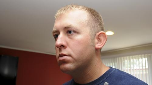 Darren Wilson has resigned from the Ferguson police force