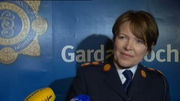 RTÉ News: Interview with Garda Commissioner Nóirín O'Sullivan
