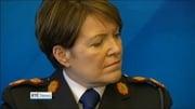Nine News: Nóirín O'Sullivan named Garda Commissioner