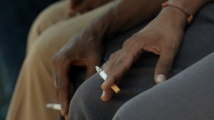 Around 900,000 people die of tobacco-related illnesses in India each year