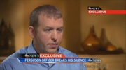 RTÉ News: Ferguson police officer tells ABC News he felt his life was at risk