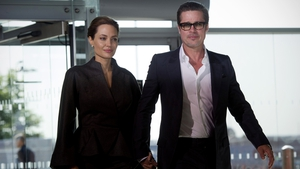 Angelina Jolie; Brad Pitt