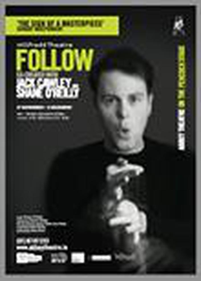 """Follow"" at the Peacock"