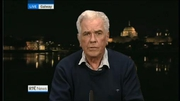 Six One News: Interview with Fr Peter McVerry
