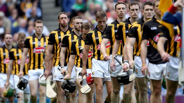 Hogan: Difficult to leave Kilkenny 'brothers'