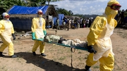 The World Health Organisation has said there has been almost 16,000 cases of Ebola in west Africa