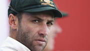 Philip Hughes played in 26 tests and 25 one-day internationals for Australia
