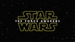 Star Wars: The Force Awakens opens on December 18