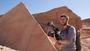 The Inbetweeners' James Buckley stars in The Pyramid