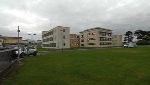 The injured have been taken to St Luke's Hospital in Kilkenny and Midland Regional Hospital Portlaoise